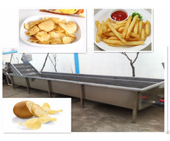 High Quality Potato Chips Production Line
