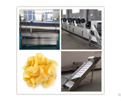 High Quality Instant Noodle Production Line