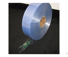 Heat Shrink Film Pvc