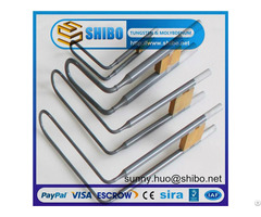 High Quality Mosi2 Heating Element For Electric Furnace