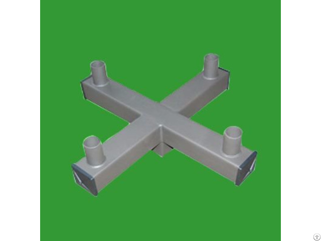 Square Vertical Tenon For Led Lights
