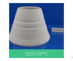 Good Permeability High Temperature Ceramic Innovacera