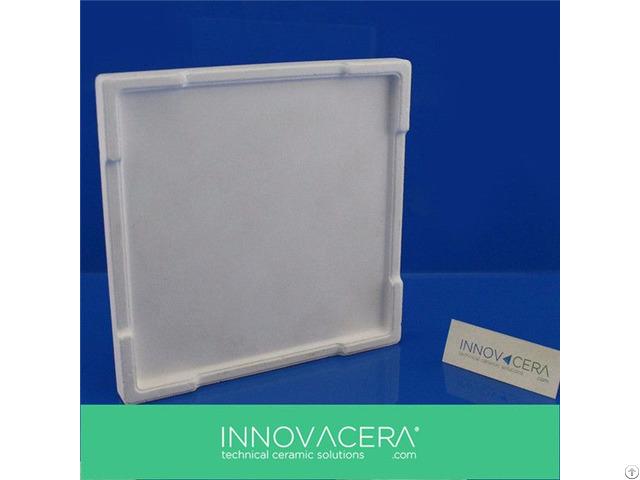 Light Weight High Temperature Ceramic Setter Innovacera
