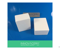 High Temperature Ceramic Sintering Block Innovacera