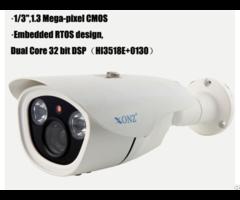 Good Waterproof Outdoor Use Wifi 1 3 Mp Ip Cctv Camera