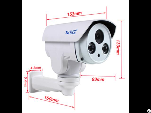 Popular Cctv Ip Ptz Camera
