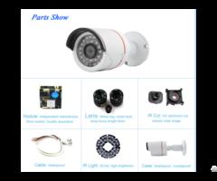 Hidden 2 0mp H 264 Poe Module Onvif Ip66 Indoor Outdoor Wifi Camera