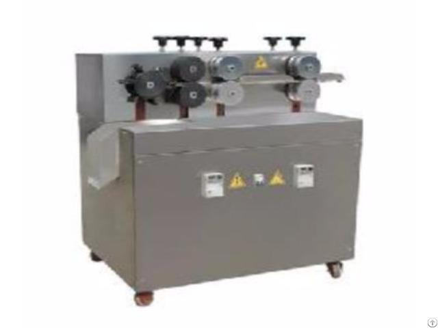 Cheap Hot Sell Puff Sanck Making Machine