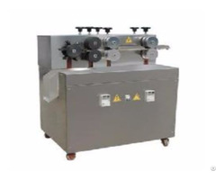 Cheap Hot Sell Puff Sanck Making Machine