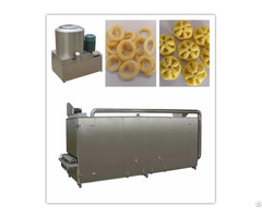 Facoty Price Corn Puff Sanck Production Line