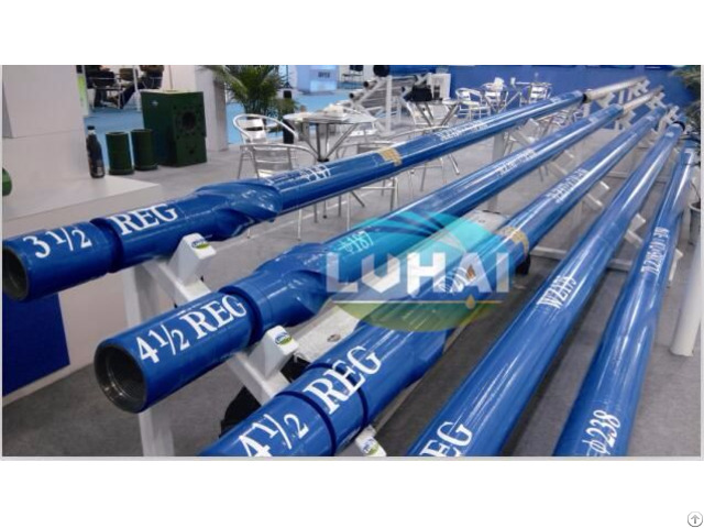 Mud Motor For Hdd Trenchless Drilling