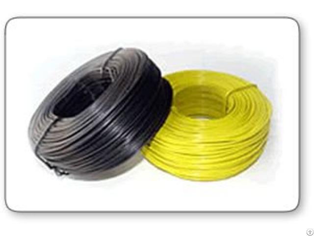 Small Coil Galvanized Iron Wire