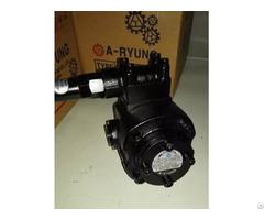 A Ryung T Rotor Oil Pump