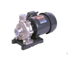 Nikuni Centrifugal Pump