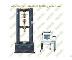Computer Control Electronic Universal Testing Machine