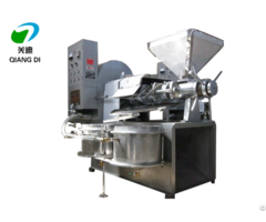 Cook Oil Pressing Extracting Machine