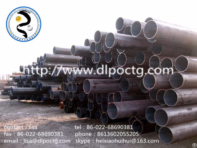 Made In China 40cr Steel Pipe L80 13cr Api 5ct Tubing And Casing