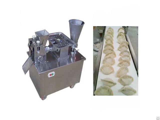 Dumpling Spring Roll Wonton Samosa Making Machine