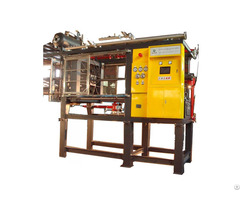 Eps Shape Moulding Making Machine