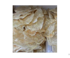 Dried Fish Maw Thin And Thick Butterfly Shape
