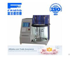 Automatic Digital Viscometer Astm D445 Laboratory Viscosity Meter Price