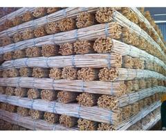 Rattan Raw Materials