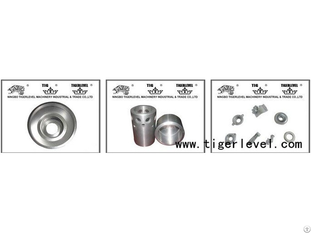 Casting Bulldozer Undercarriage Parts