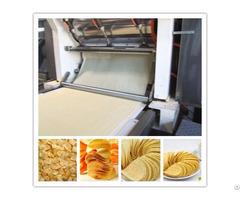 Chinese Supplier Potato Chip Machinery