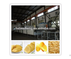 New Quality Potato Chip Making Machine
