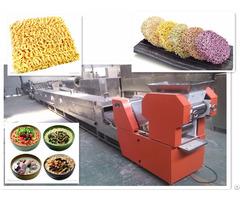Cheap Instant Noodle Production Ine