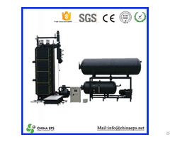 Full Automatic Vacuum Eps Block Molding Machine