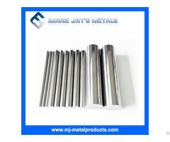 Polish Tungsten Carbide Bar Rod