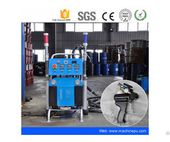 Polyurethane Spray Foam Machine For Sale