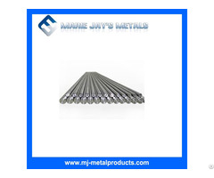 Titanium Rod Bar