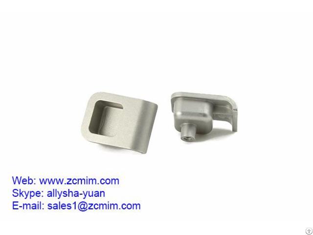 Auto Small Metal Parts Oem Odm 8000m2mim Factory