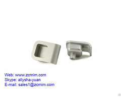 Auto Small Metal Parts Oem Odm 8000m2mim Factory