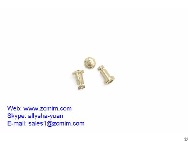 Oem Odm Camera Metal Parts Sus17 4ph Sus316