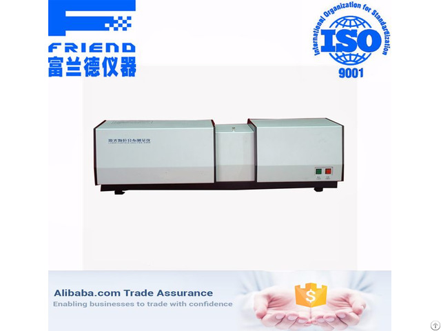Laboratory Equipement Laser Particle Size Analyzer