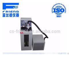 Astmd1657 Lpg Density Tester Digital Densimeter Price Densitometer For Liquefied Petroleum Gas