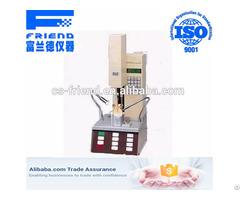 Standard Cone Penetration Test Machine For Lubricating Grease Digital Asphalt Penetrometer