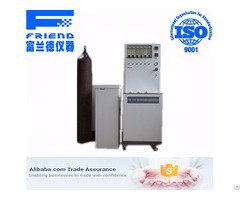 Astm D2274 Gasoilne Oxidation Stability Tester For Distillate Fuel Oil Testing Machine