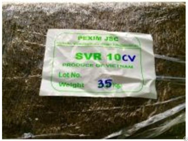 Natural Rubber Svr 10cv