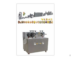 Hot Sell Puffed Snack Production Line