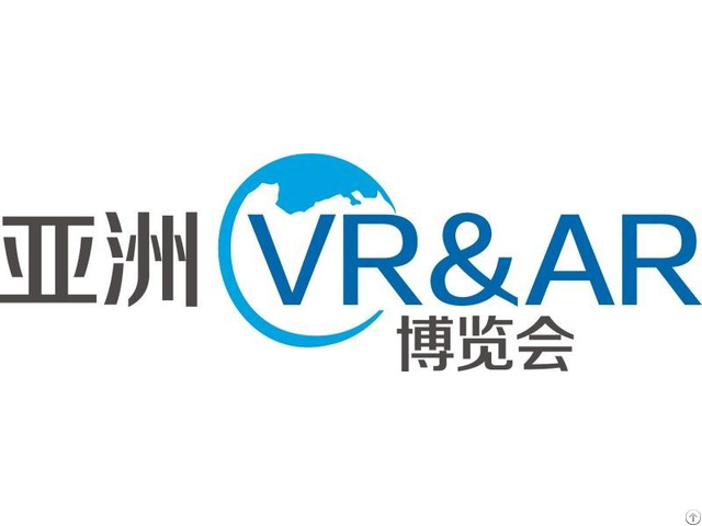 Asia Vr Ar Fair Summit 2017
