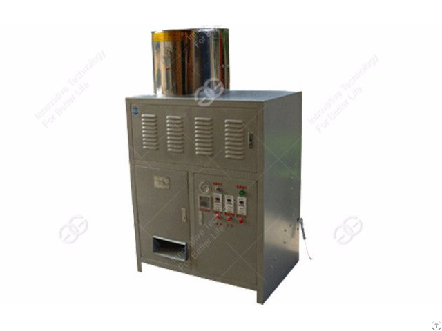 High Efficient Cashew Peeler Processing Machine With Good Quality For Sale