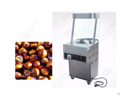 Automatic Electric Chestnut Roasting Machine With Best Price On Sale