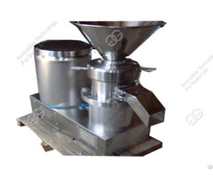 Best Price Peanut Butter Making Machine In High Quality And Efficient