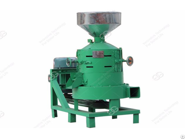 Hot Sale Multifunctional Oat Peeling Machine With High Quality