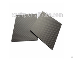 Custom High Quality Carbon Fiber Board Cfrp Plate Frp Panel Cf Sheet