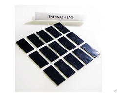 Emi Absorption Thermal Gel Pad